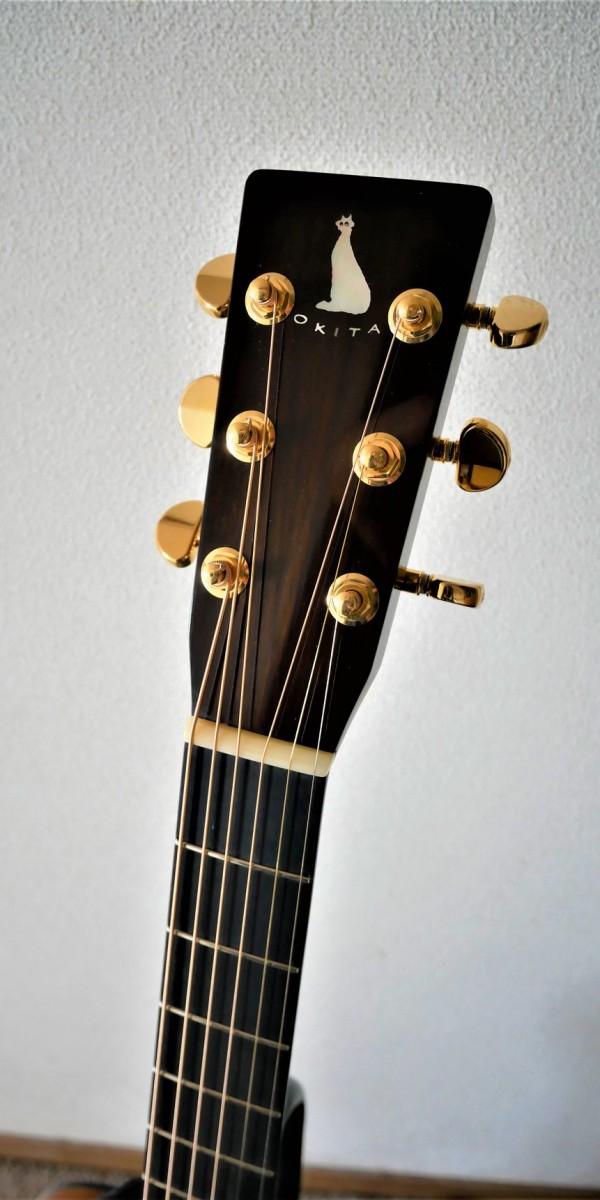 Model:A.Kondo Custom