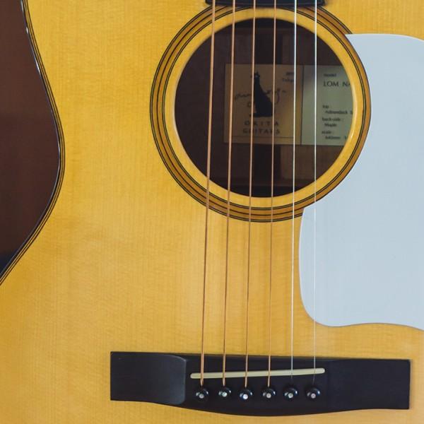 Model:LOM (Gibson L type)
